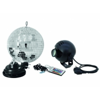 EUROLITE MIRROR BALL SET 20 Комплект