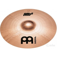 MEINL MB8-18HC-B Тарелка Heavy Crash 18