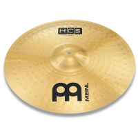 MEINL HCS18CR Тарелка 18 crash ride