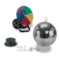 TL-SP03 Disco Set III Набор для дискотек