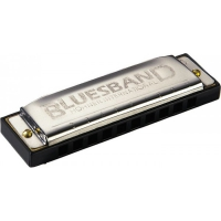 HOHNER Blues Band G-major M55908X Губная гармошка