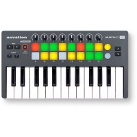 NOVATION LaunchKey Mini MIDI-контроллер
