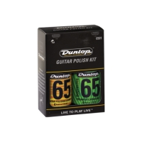 DUNLOP 6501 Guitar Polish Kit Набор для ухода
