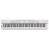 CASIO PX-350WE PRIVIA Цифровое пианино