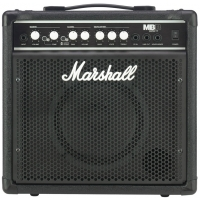 MARSHALL MB15 15WBASSCOMBO 2 CHANNEL Комбо басовый