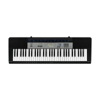 CASIO CTK-1550 Синтезатор (без адаптера)