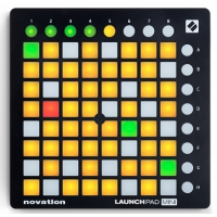 NOVATION Launchpad Mini MK2 Контроллер