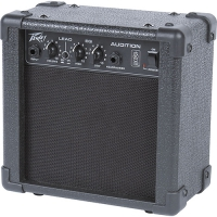 PEAVEY TransTube Audition Гитарный комбо